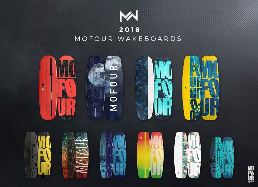 Mofour 2018