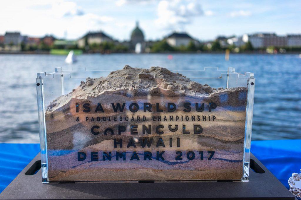 Mistrovství světa v SUP - česká reprezentace a její výsledky
