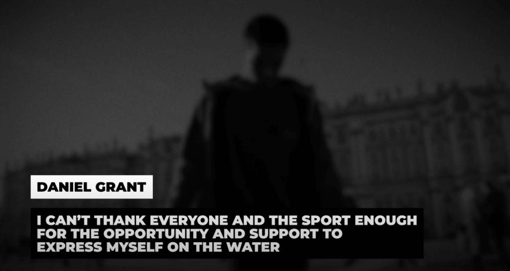 Daniel Grant- 10 let