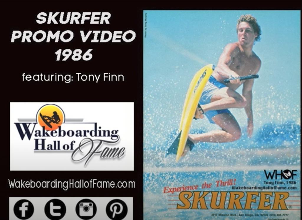 První promo video Skurferu.