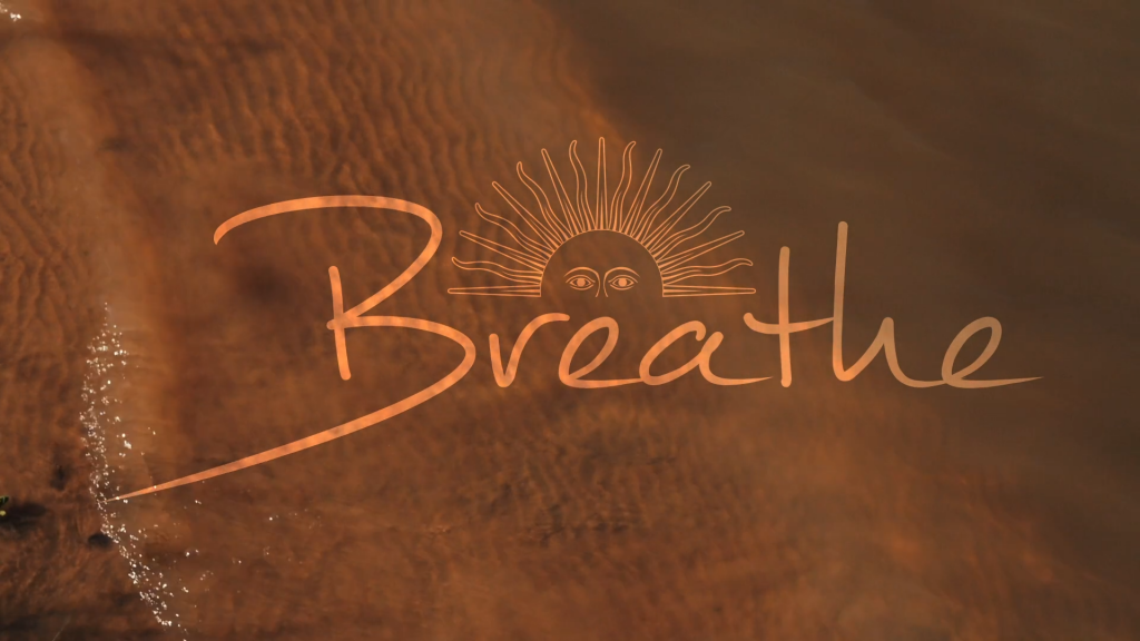 BREATHE | JON VITAL - full film