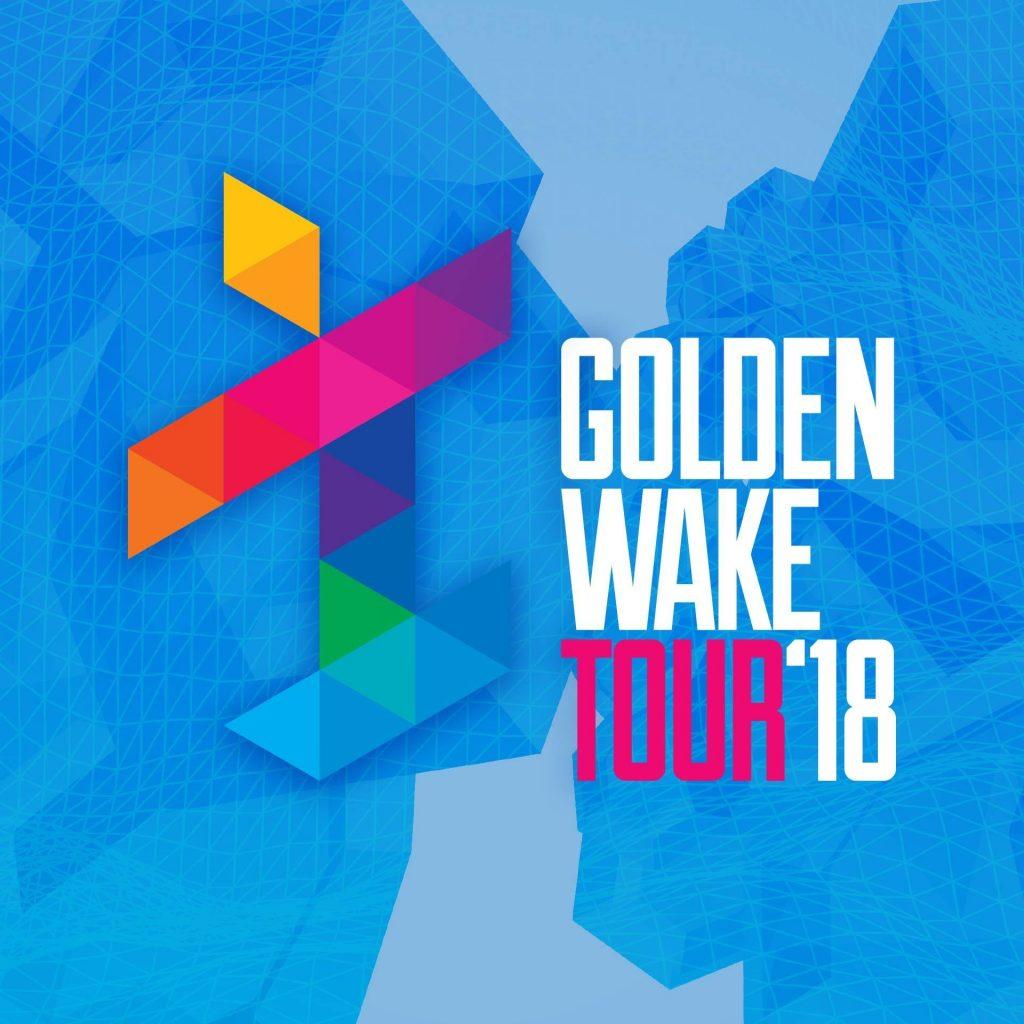 ONLINE: Golden Wake Tour - Těrlicko