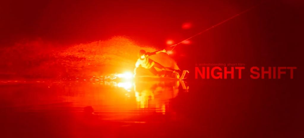 Night Shift - Jon Vital