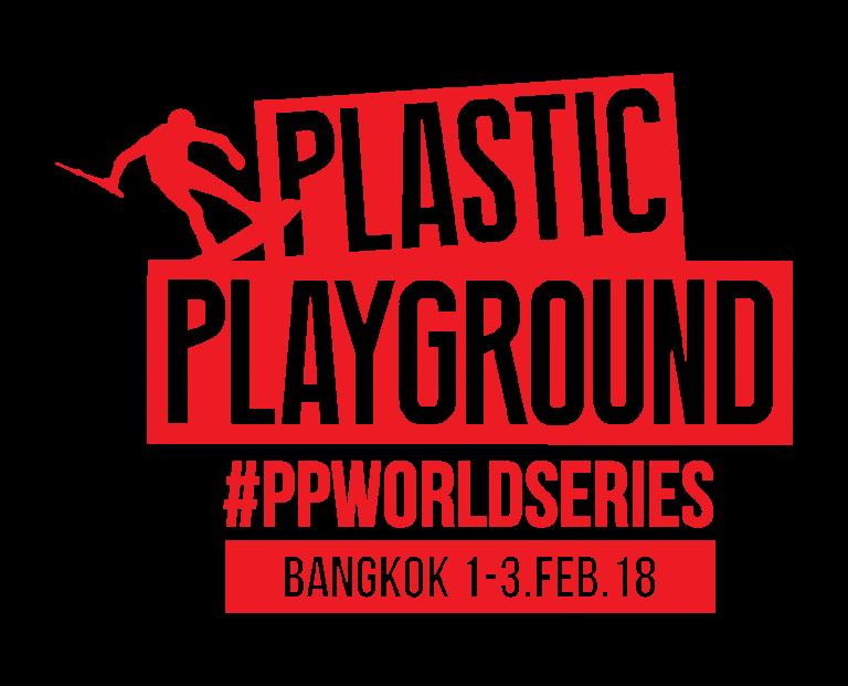 Výsledky 1. zastavky Plastic Playground world tour: Thai Wake Park