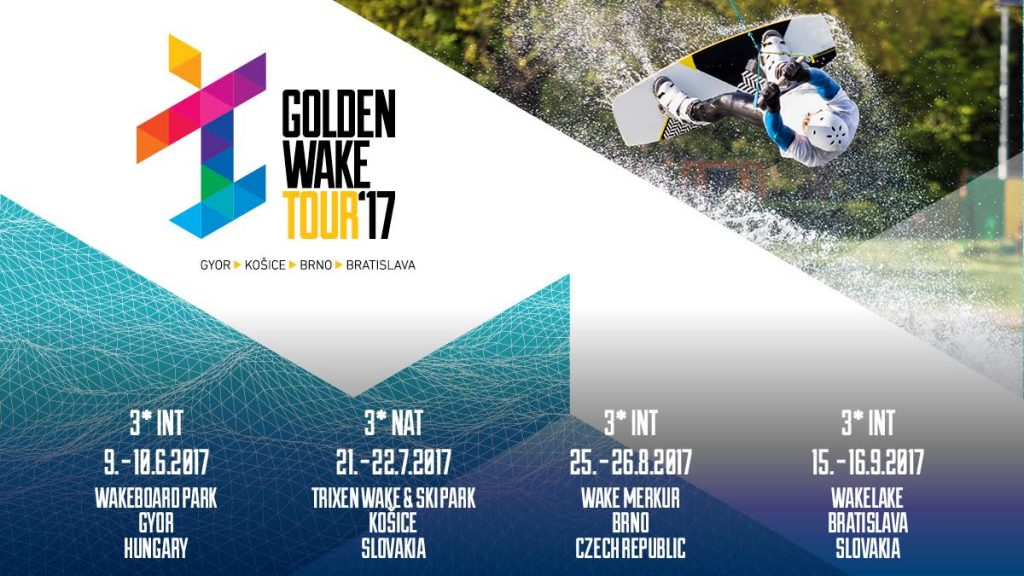 On-line report: Golden Wake Tour 4/4