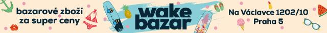 Wake Bazar Praha
