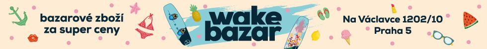 Wake Bazar