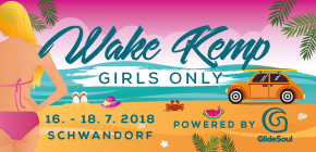Girls Wakekemp