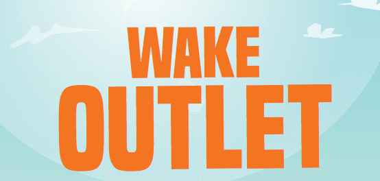 Wake Outlet 2017